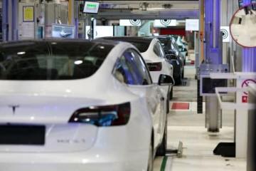 脱欧风暴席卷汽车业英国再也买不到高污染车型