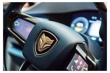 绿驰卖身河南国投新造车实力渐行渐远