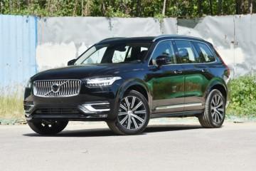 首个国产百万级SUV新XC90连2.0T都弃了