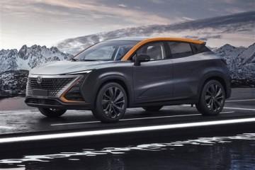 长安最帅SUV价格发布搭中国芯1.5T动力比肩2.0T
