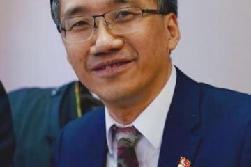 对话中电联刘永东新基建催生充电桩万亿级商场