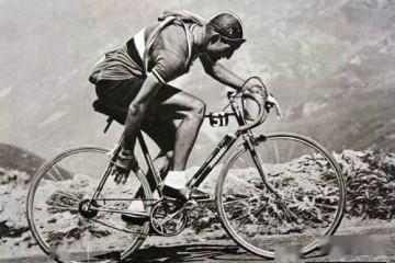 公路自行车史上最重要的十款车
