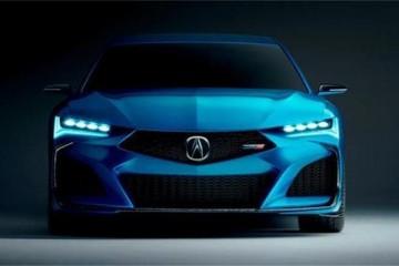 新款歌颂TLXTypeS5月28日上市搭载V6发动机